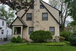 Single family house in Scarsdale