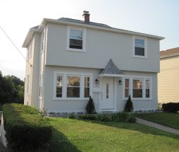 Rental house in Eastchester