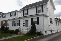House in Eastchester