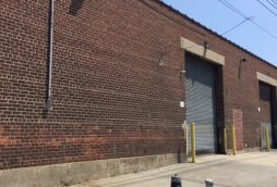 23-41 Ferris Street ( industrial/development) property
