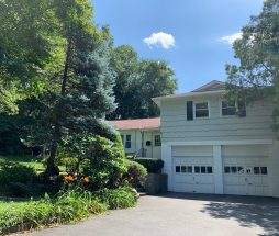 Scarsdale rental house